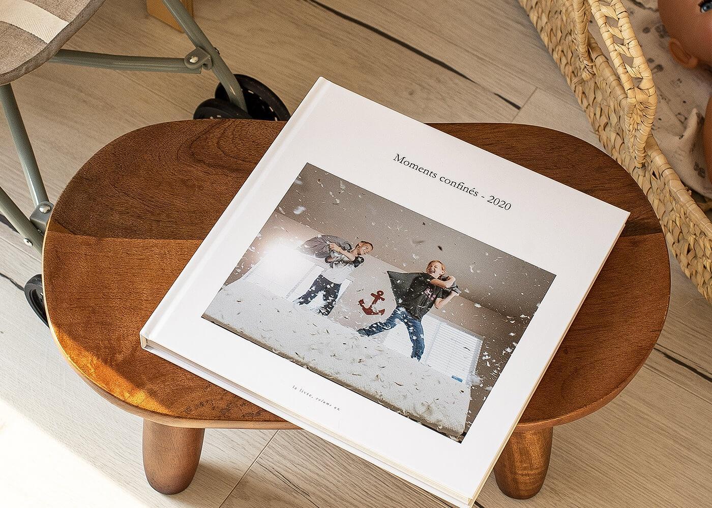 Innocence - Impression - Album photo - Cadeau parfait - Edition