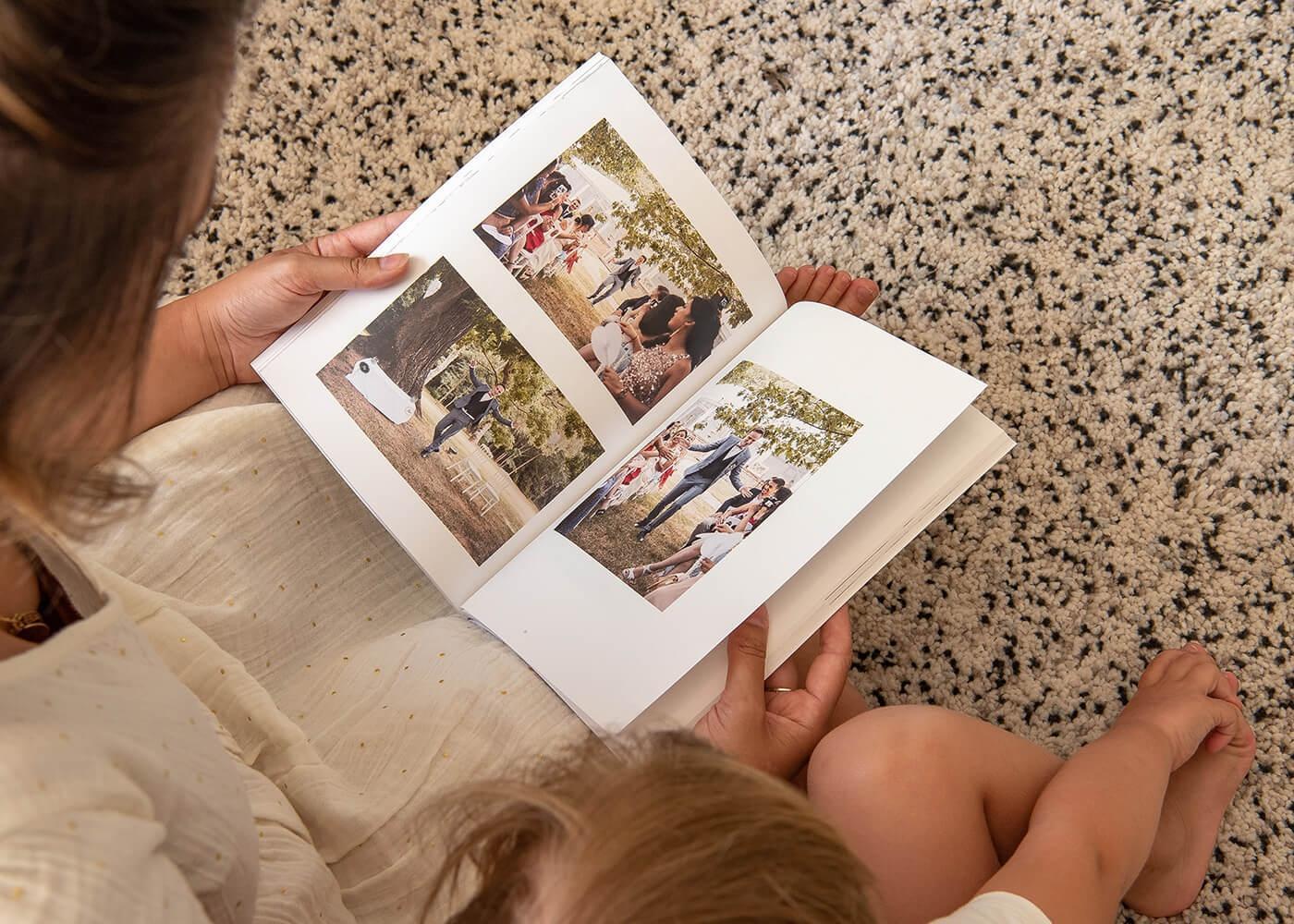 Innocence - Souvenirs - Impression album photo
