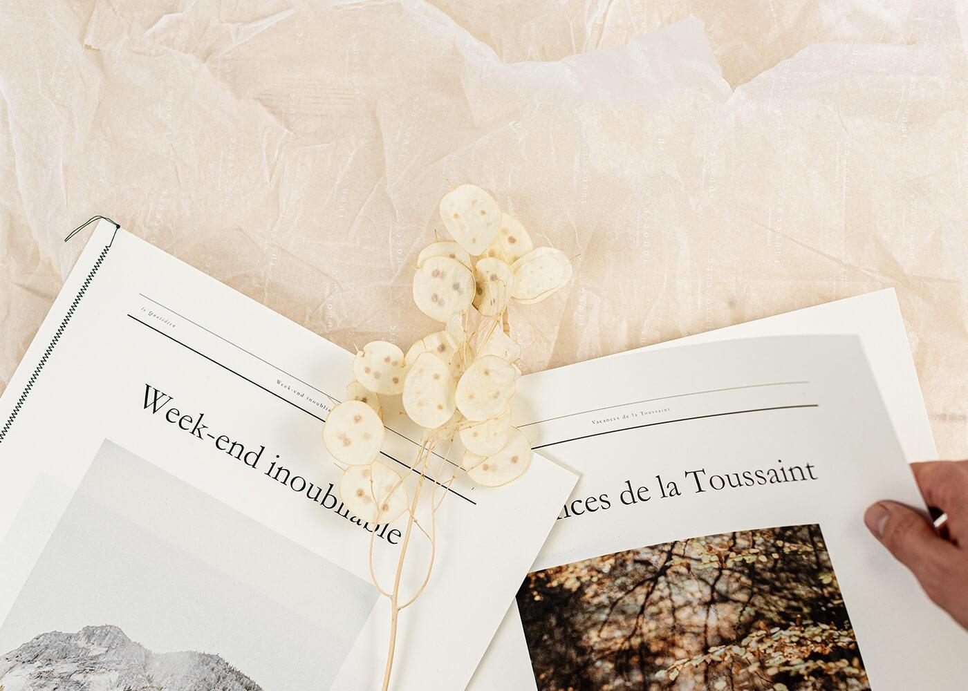 Innocence - Souvenirs - Impression album photo -  Quotidien - Grand format