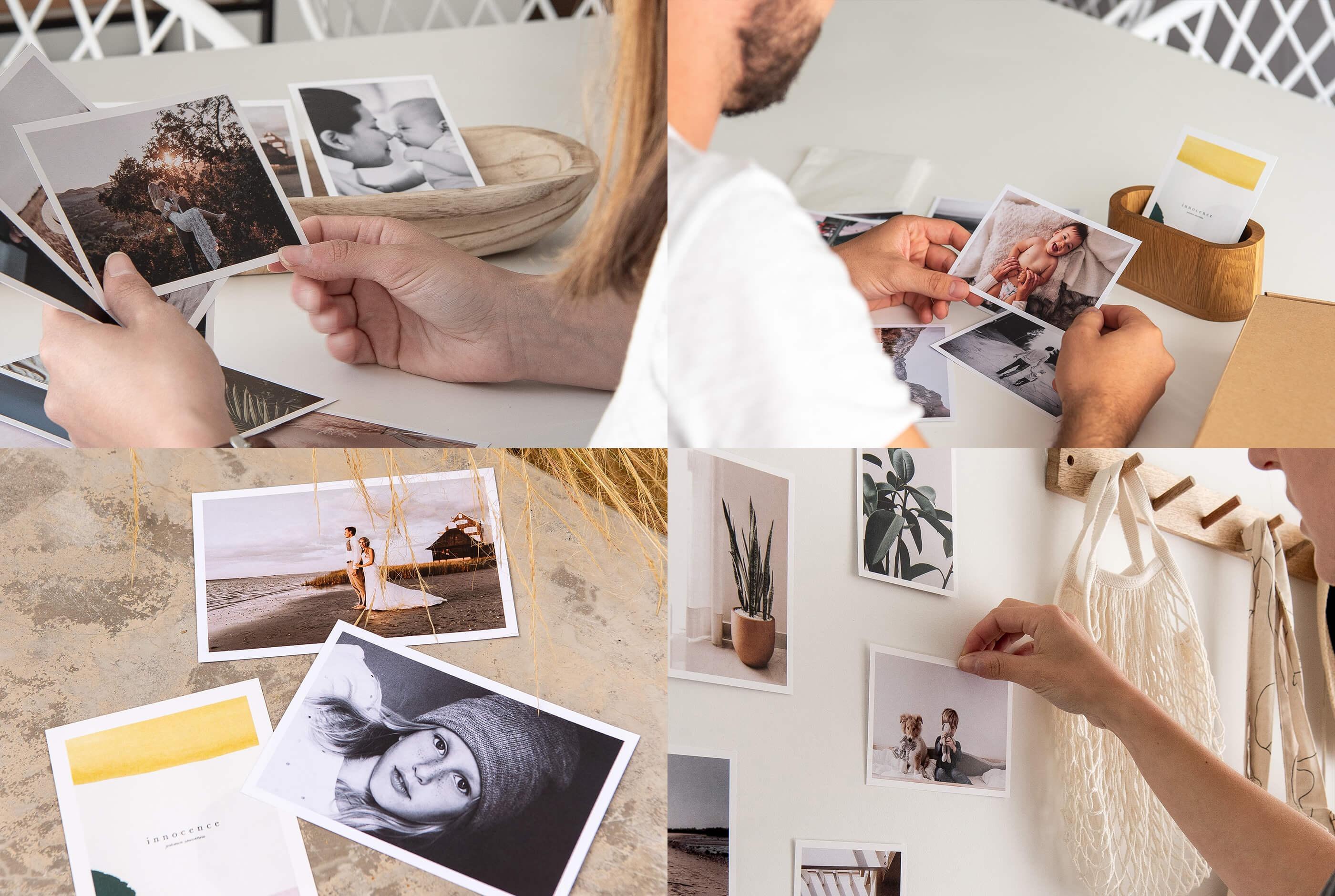 Innocence - Les classiques - Impression photo - Souvenirs