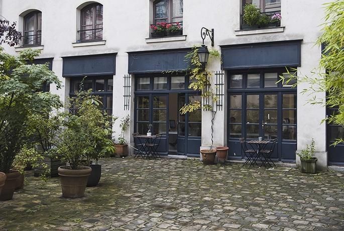 Innocence - Précieux souvenirs - Savoir-faire - From Paris with love